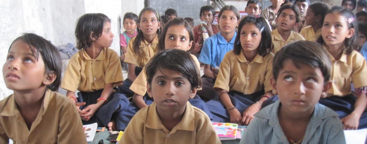 Kerala Bhakar-Schüler