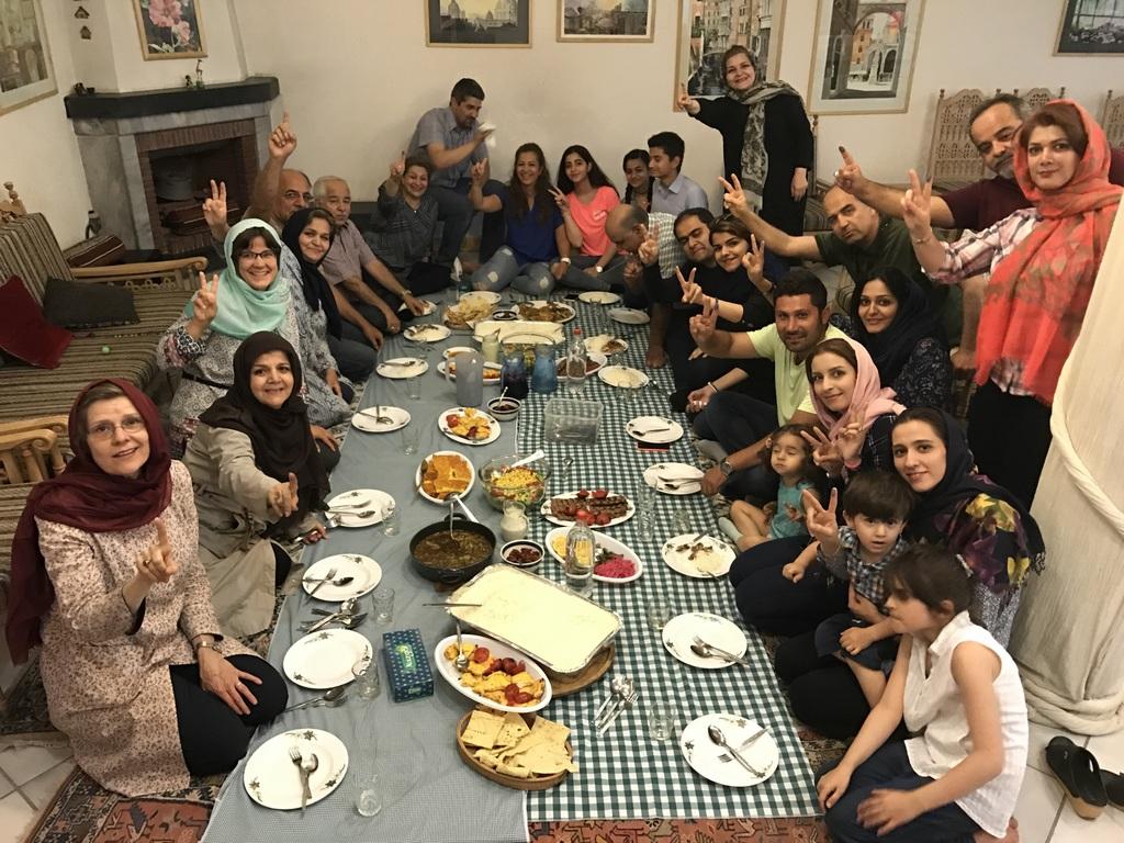 Es wurde uns aber nicht langweilig in Mashhad.